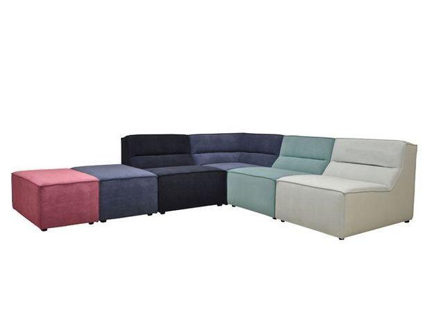 Un canapé modulable petit prix