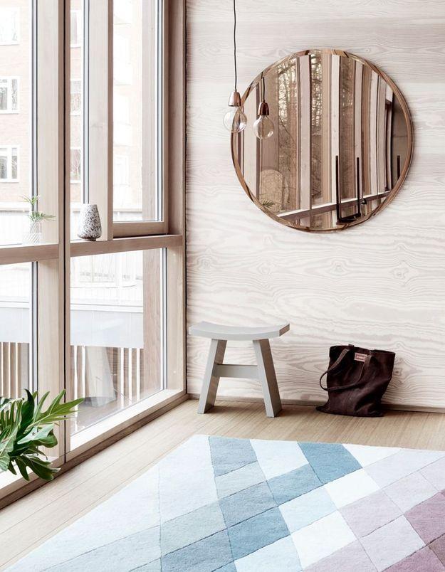 Miroir design BoConcept