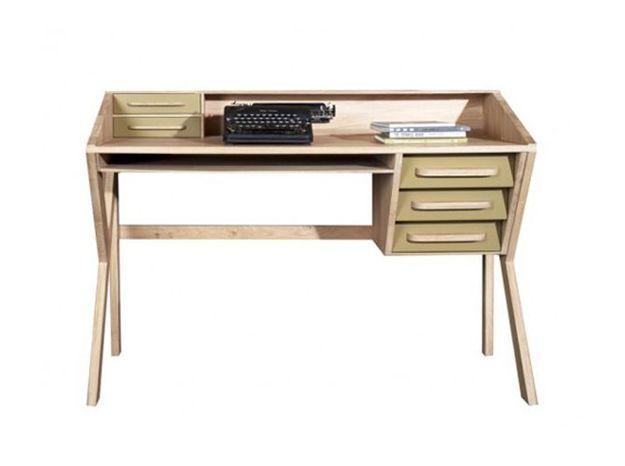 L'objet déco du jour : le bureau Monsieur Marius