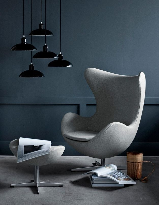 Fauteuil cosy design