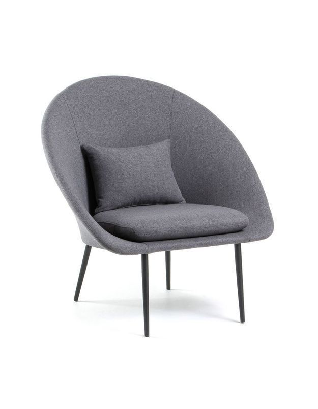 Fauteuil cosy XXL
