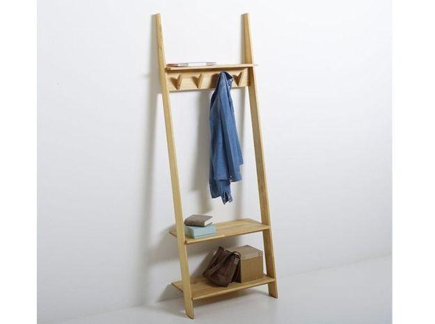 je veux un portemanteau design elle d coration. Black Bedroom Furniture Sets. Home Design Ideas