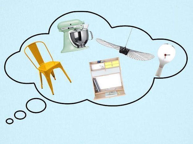 La rédac rêve : les meubles et objets qui nous font craquer