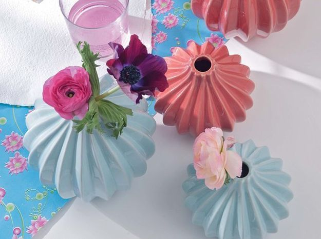 Vase soliflore truffaut