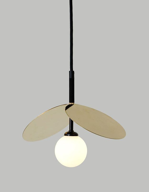 Suspension design originale