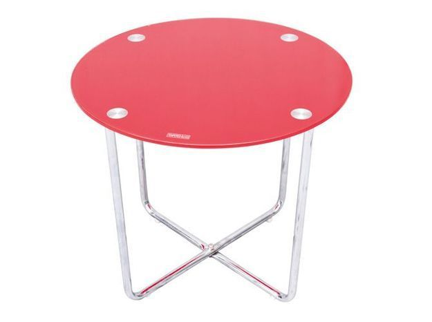Table rouge gifi