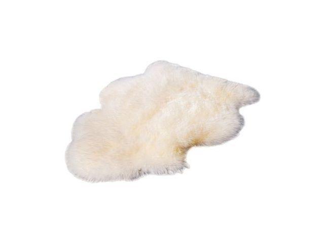 Tapis Mouton Blanc Ikea