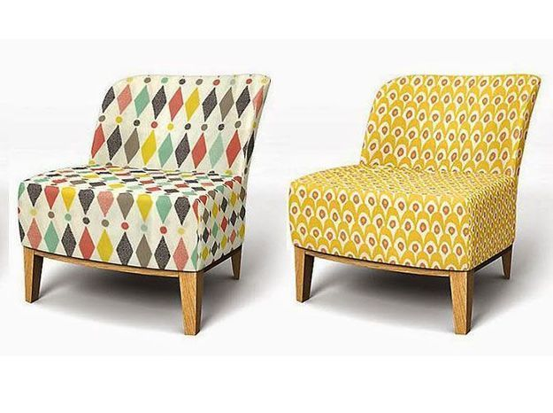 Housse of chaises