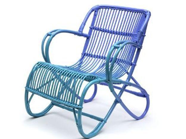 Pierre Gonalons réinterprète le fauteuil maison KOK
