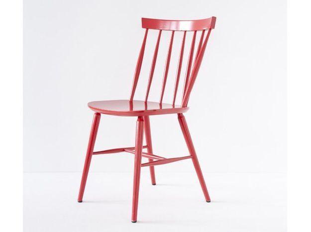 Chaise chalet landmade