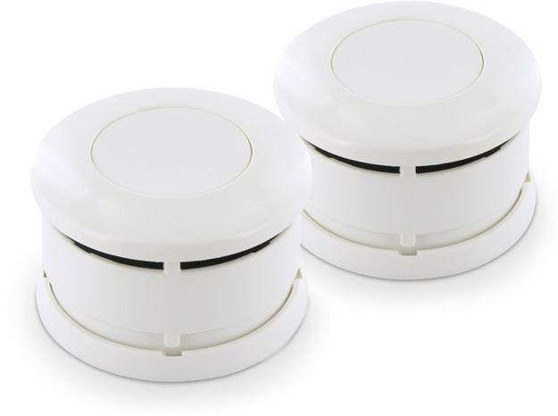 Le détecteur de fumée le plus adapté aux familles