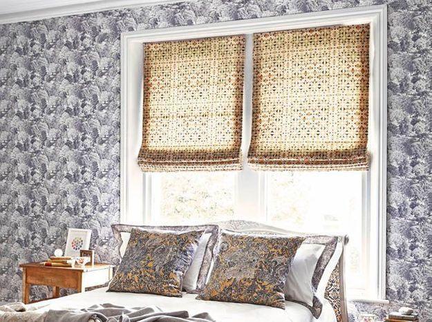30 id es pour habiller vos fen tres elle d coration. Black Bedroom Furniture Sets. Home Design Ideas