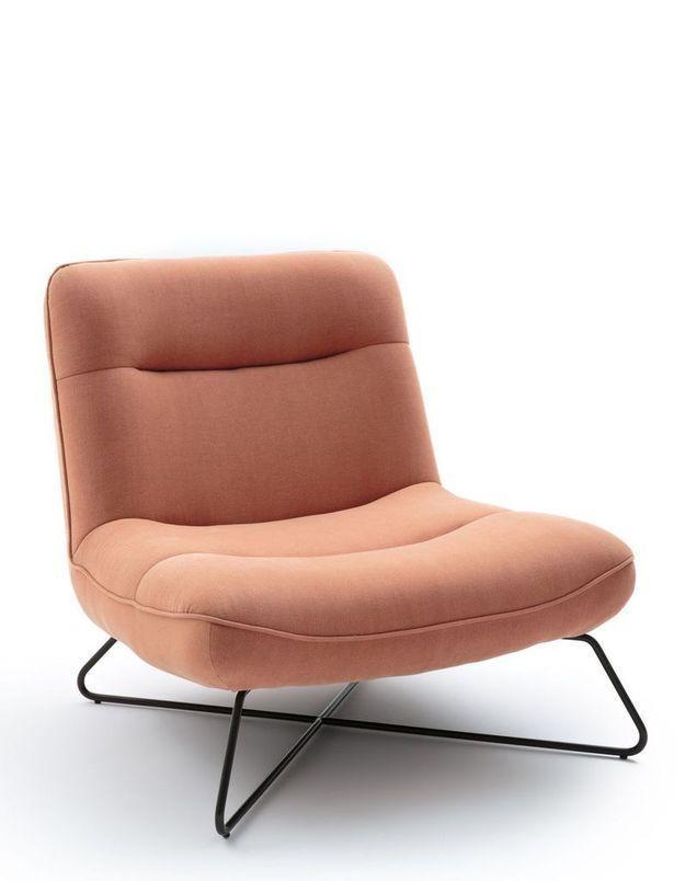 Un fauteuil moelleux pour une déco cocooning