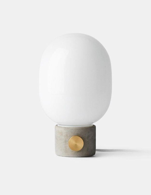 Lampe à luminosité variable pour une déco cocooning