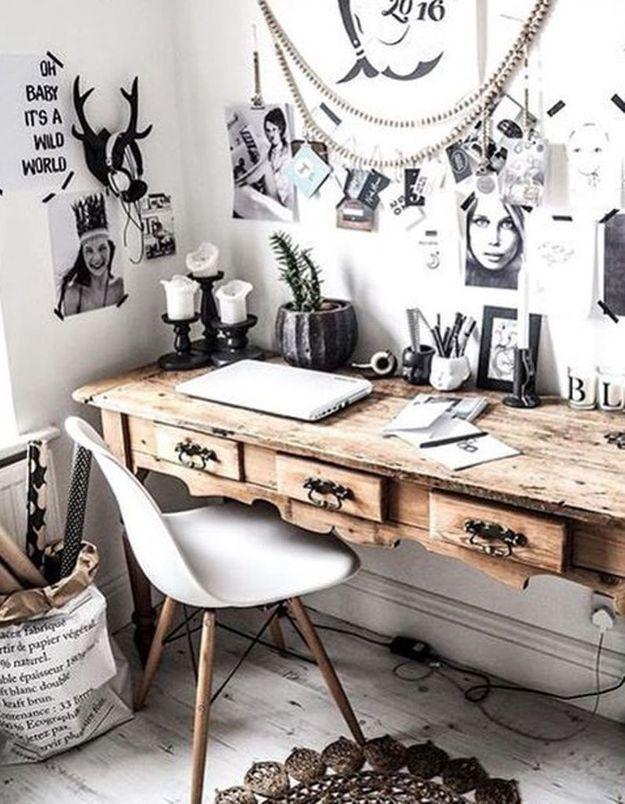 Bureau créatif
