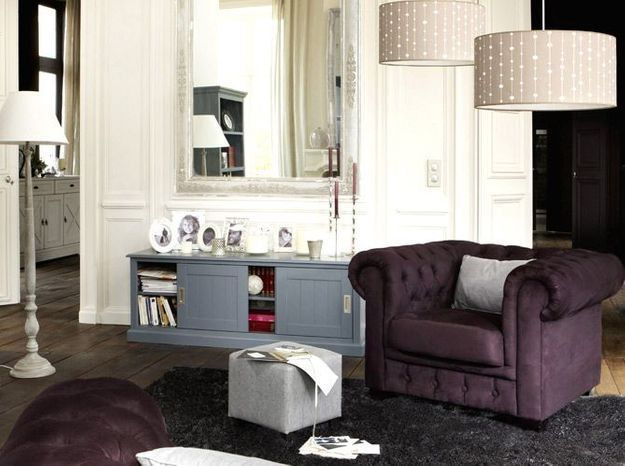 bien choisir son clairage int rieur elle d coration. Black Bedroom Furniture Sets. Home Design Ideas