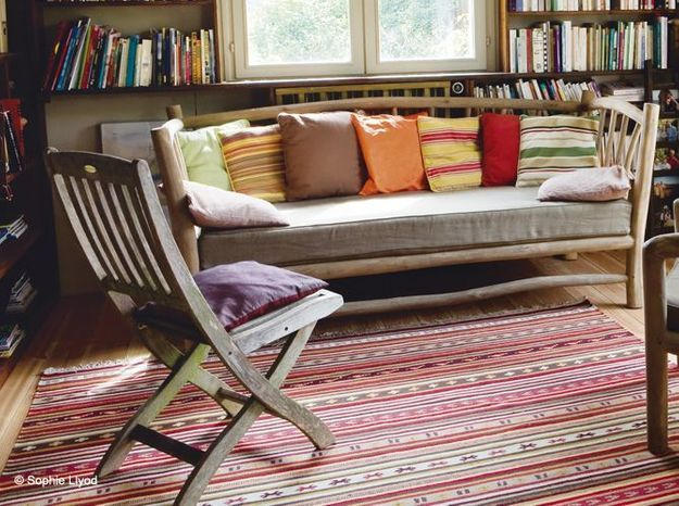 Comment choisir et entretenir son tapis ?
