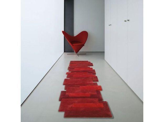 8. Mettre un tapis