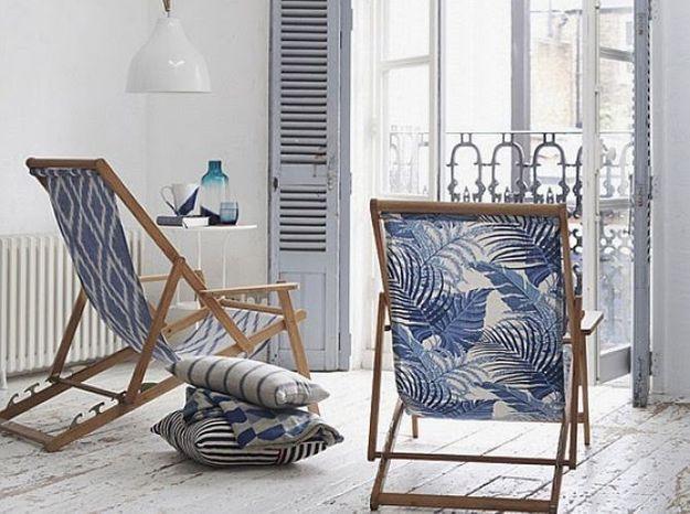 Invitez vos meubles outdoor à l'intérieur de la maison