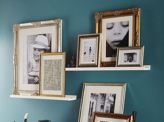 Encadrez vos plus belles photos souvenirs