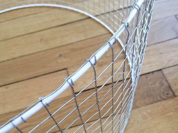 2. Constituez la structure de la suspension