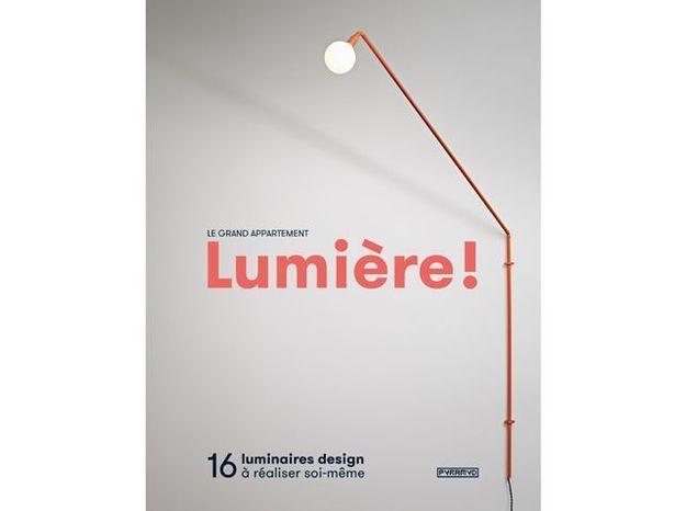 DIY lampe deco