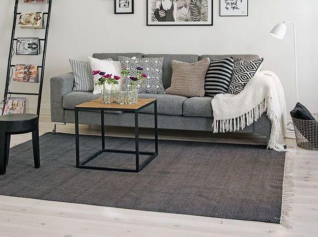 Erreur n°2 : associer des meubles ou des objets aux proportions différentes