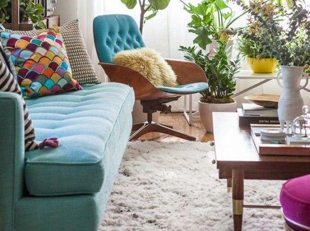 Erreur n°8 : accumuler les meubles