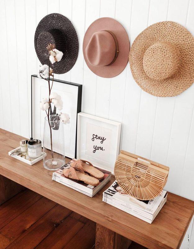 Mettez en scène vos livres et vos plus belles pièces mode comme dans une boutique