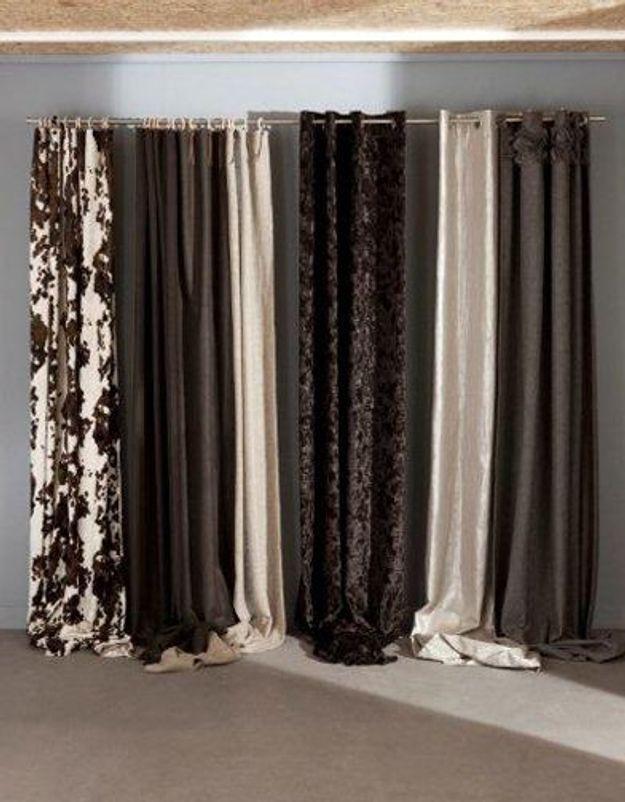 l esprit trappeur une d co au poil elle d coration. Black Bedroom Furniture Sets. Home Design Ideas