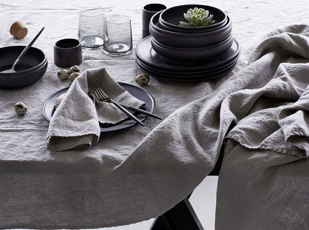 10 intemporels pour une d co styl e elle d coration. Black Bedroom Furniture Sets. Home Design Ideas