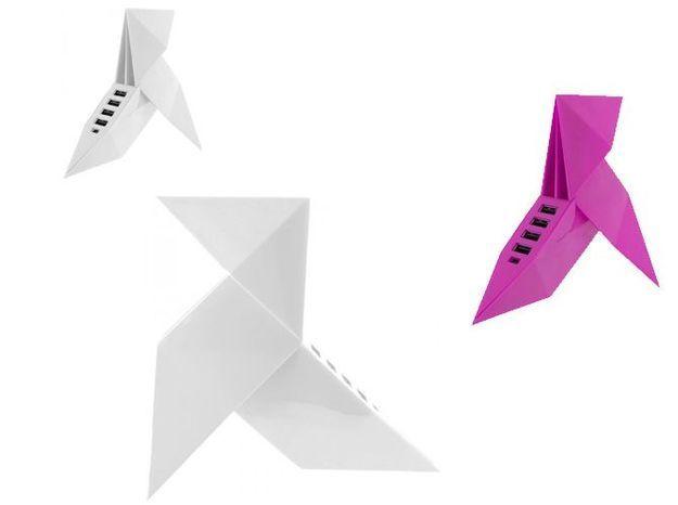 Multiprise origami