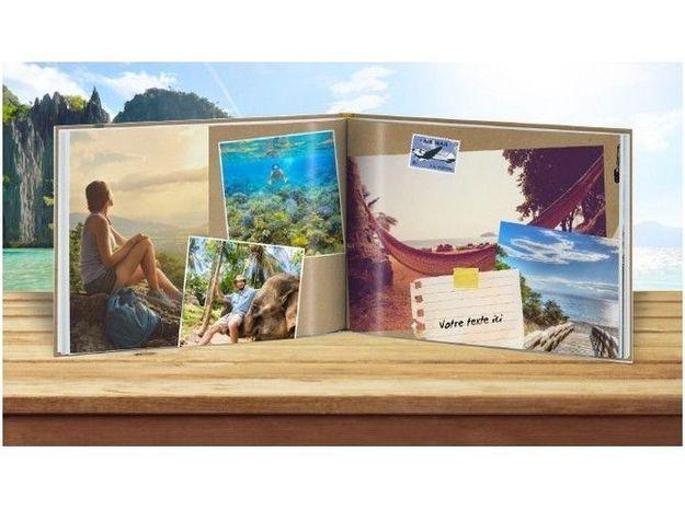 Offrez-vous un livre photo !