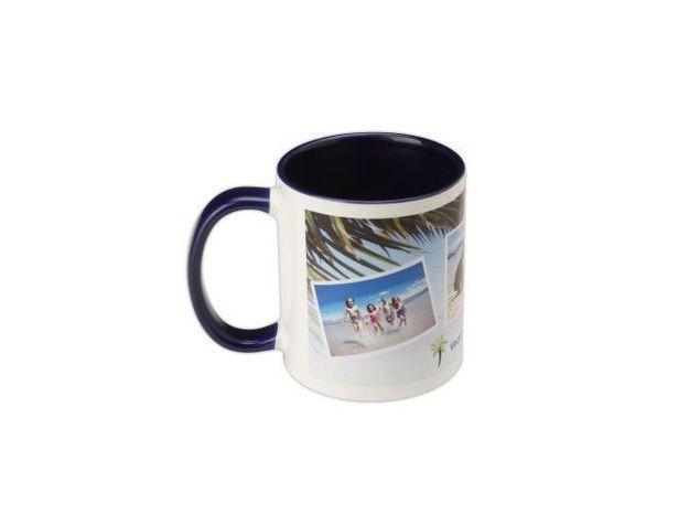 Personnalisez votre mug avec votre photo préférée