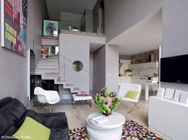 Quelles couleurs à adopter pour un intérieur contemporain ...