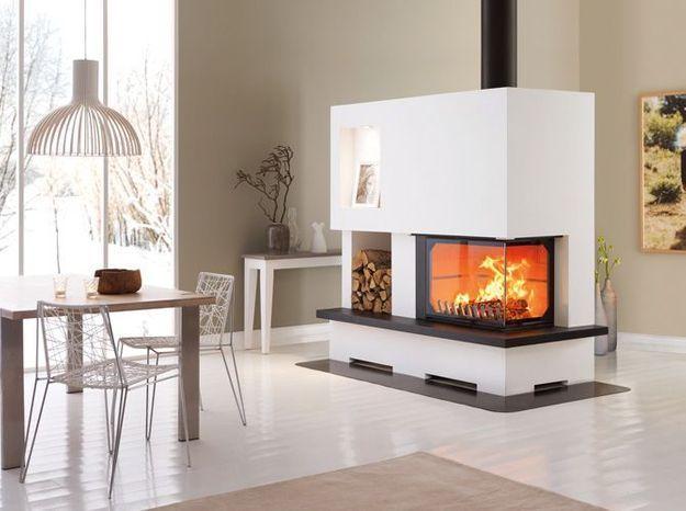 Comment bien choisir sa cheminée ?