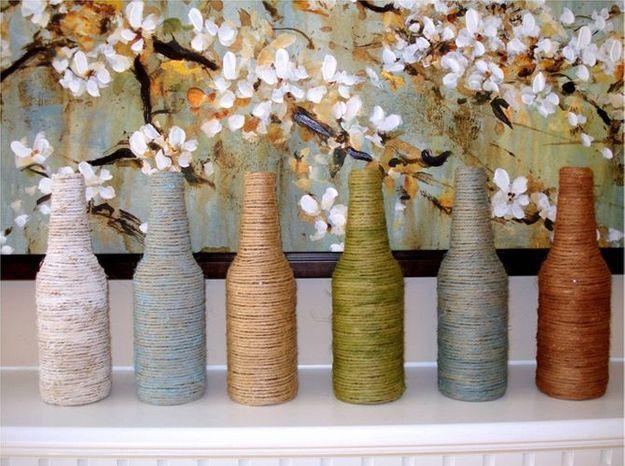 Inspiring pretty vase