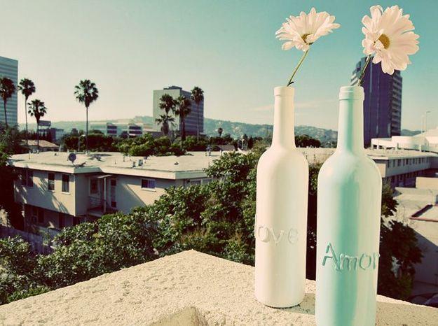Lary subero vase