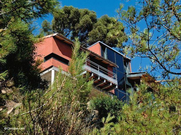Maison Bioclimatique Elle Décoration - Qu est ce qu une maison bioclimatique