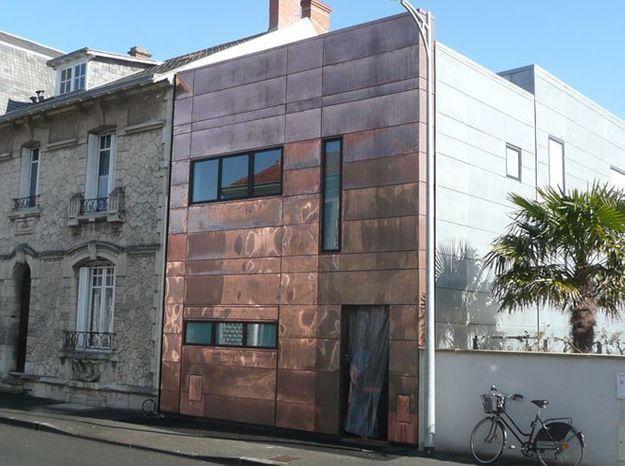 Le cuivre : un matériau idéal pour la maison