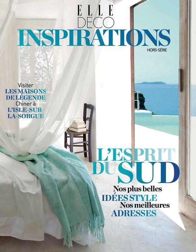 ELLE Décoration Inspirations n°4