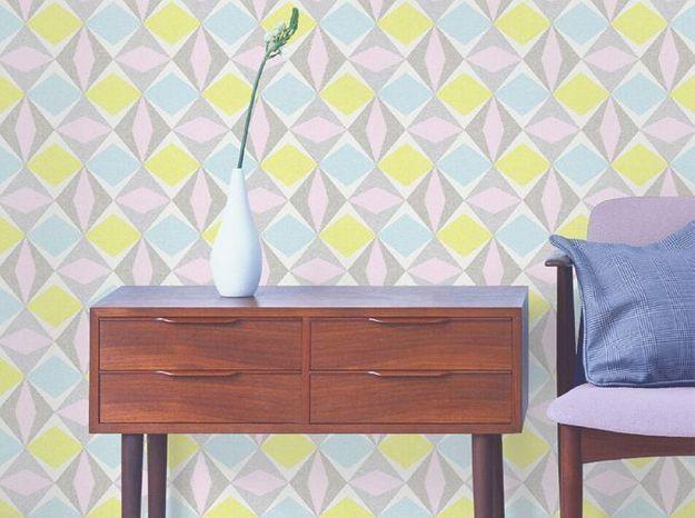 papier peint les tendances incontournables de 2015. Black Bedroom Furniture Sets. Home Design Ideas
