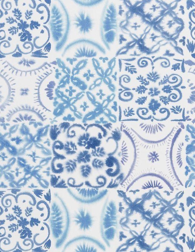 Papier peint tendance Designers Guild