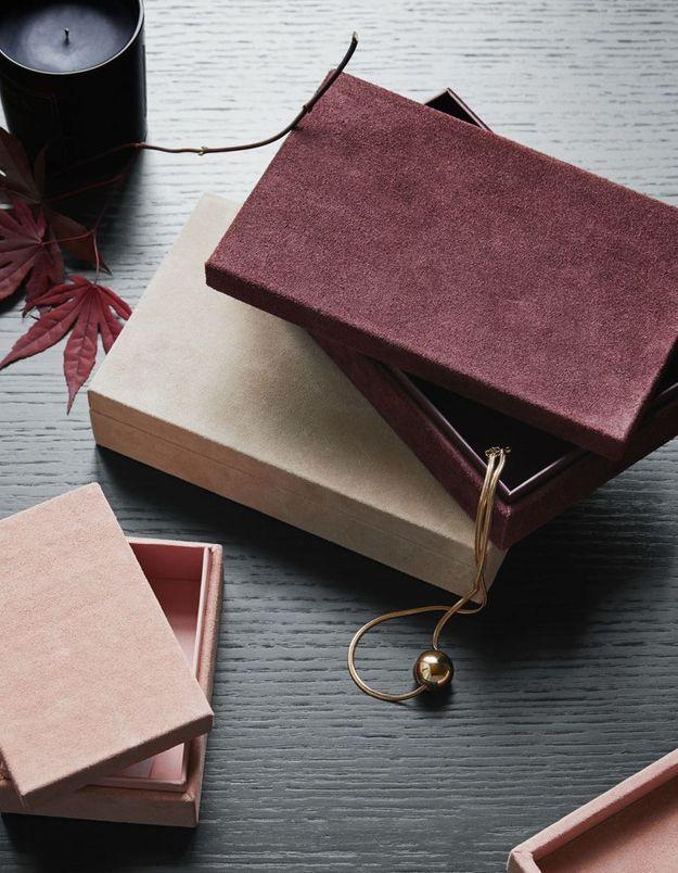 Boîte de rangement H&M Home