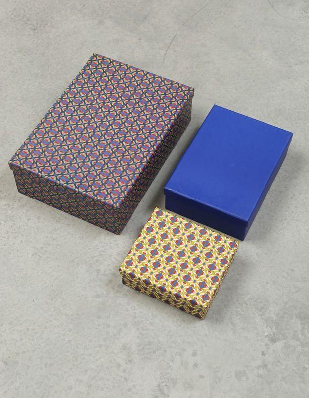 Boîte de rangement Pimkie