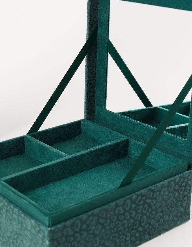 Une boîte à bijoux H&M Home