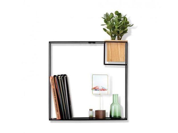 L'objet déco du jour : l'étagère Umbra