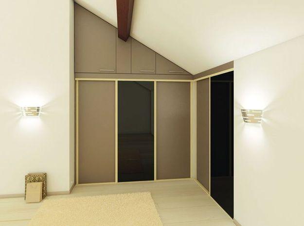 Aménager ces combles avec du mobilier contemporain