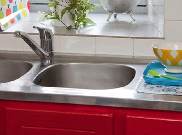 Comment changer un joint silicone dans votre cuisine ou votre salle de bains ?