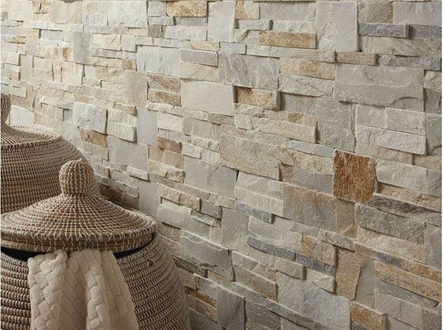 Mur pierre provence